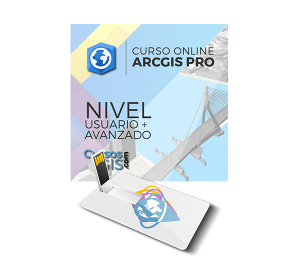 ArcGIS Pro Especialista USB