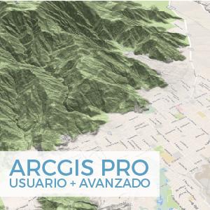ArcGIS Pro Especialista