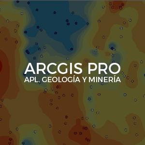 ArcGIS Pro Geología y Minería Inv