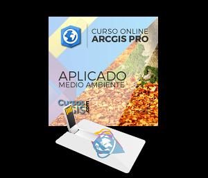 ArcGIS Pro Medio Ambiente USB