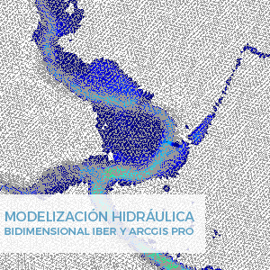ArcGIS Pro Modelizacion hidraulica Iber ArcGIS Pro