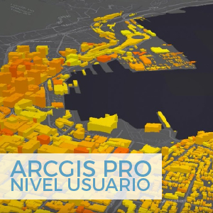 ArcGIS Pro Nivel Usuario