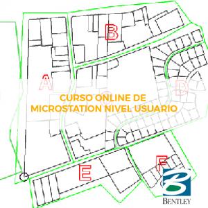 Curso Online Microstation Nivel Usuario