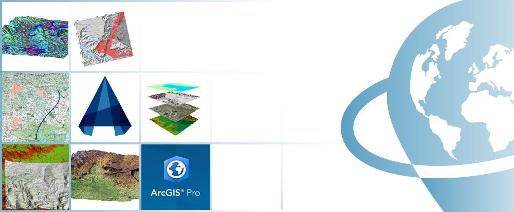 Curso Online de ArcGIS y AutoCAD Map