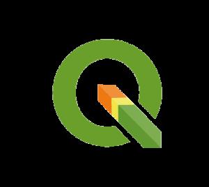 Logo QGIS New1