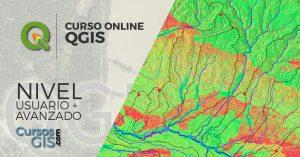 Online Qgis Especialista