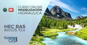 Modelizacion Hidraulica HecRas y ArcGIS