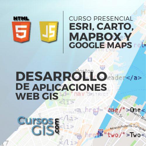 Curso de pRESENCIAL Desarrollo de Aplicaciones Web GIS con ESRI, Carto, MapBox, y Google Maps-45