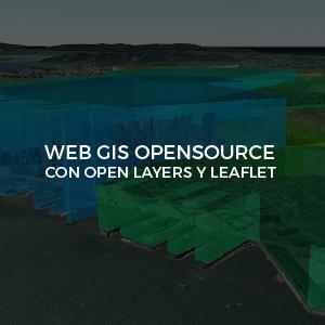 curso aplicaiones web gisb inv