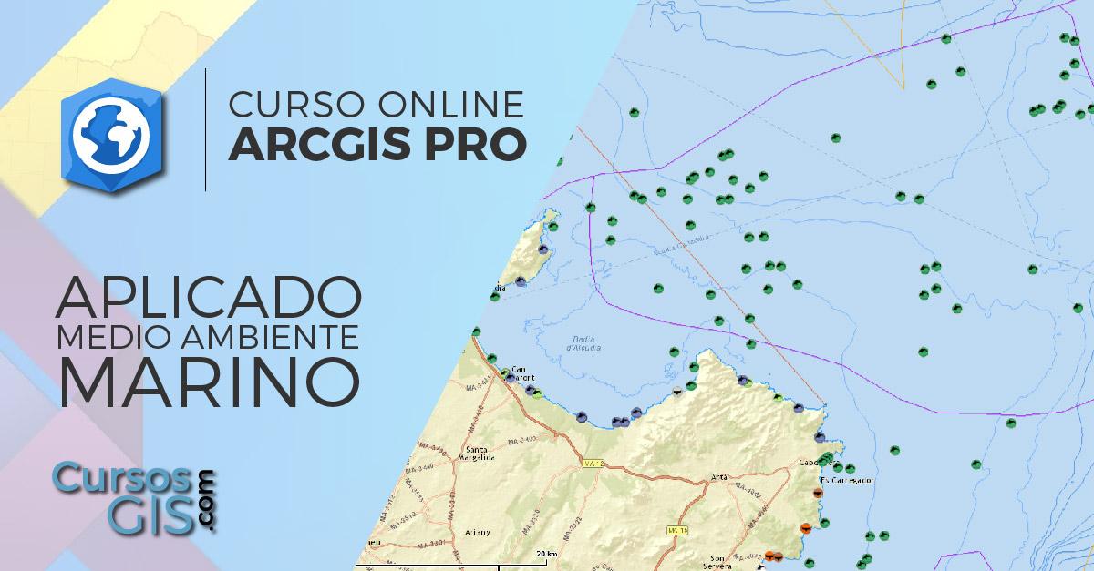 ArcGIS PRO Marino