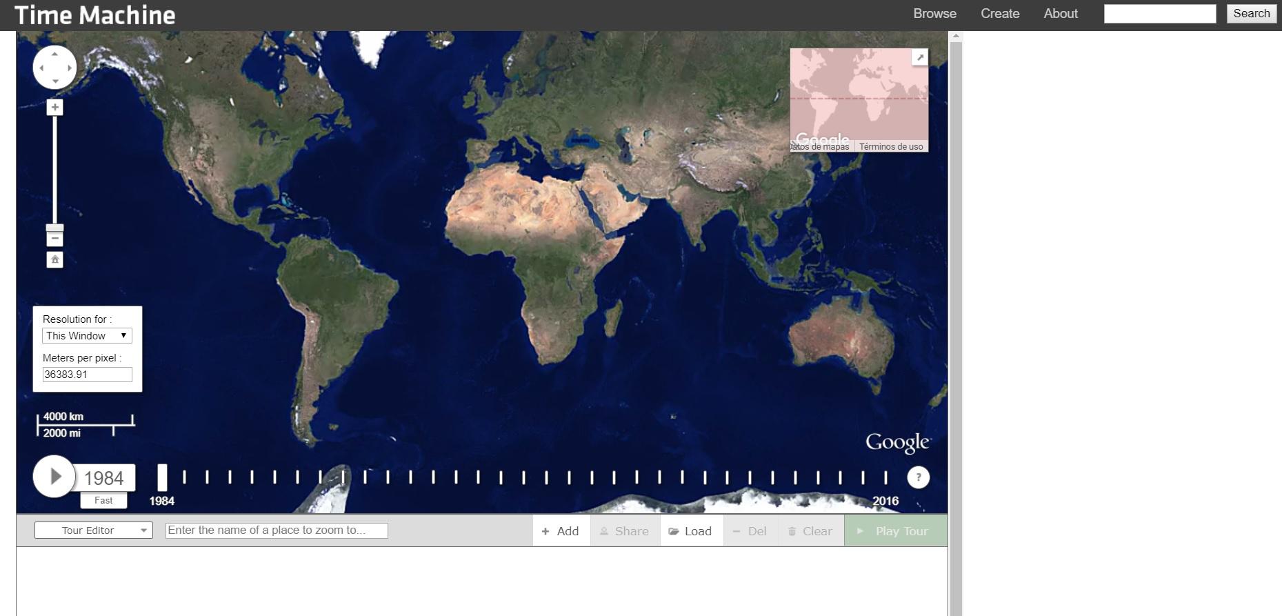 Cmo crear un timelapse con google earth engine 4 gumiabroncs Images