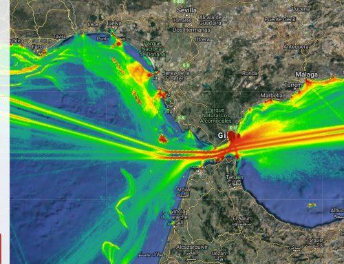 Descarga gratuita de datos marinos desde EMODnet