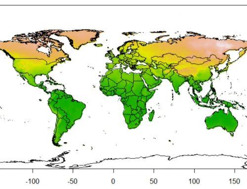 ¿Qué librerías de R son útiles para trabajar con datos geoespaciales?