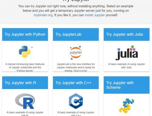 ¿Cómo instalar Jupyter para trabajar con Python?