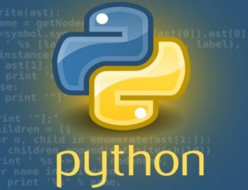 ¿Qué puedes hacer con un ráster en ArcMap trabajando con Python?
