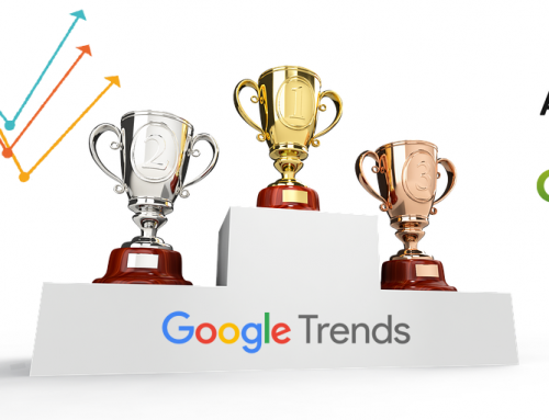 ¿ArcGIS, QGIS o gvSIG? Lo analizamos con Google Trends
