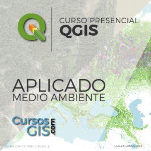 Curso Presencial QGIS Aplicado al Medio Ambiente