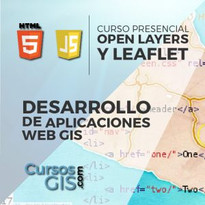 Curso Presencial desarrollo con openlayers y leaflet