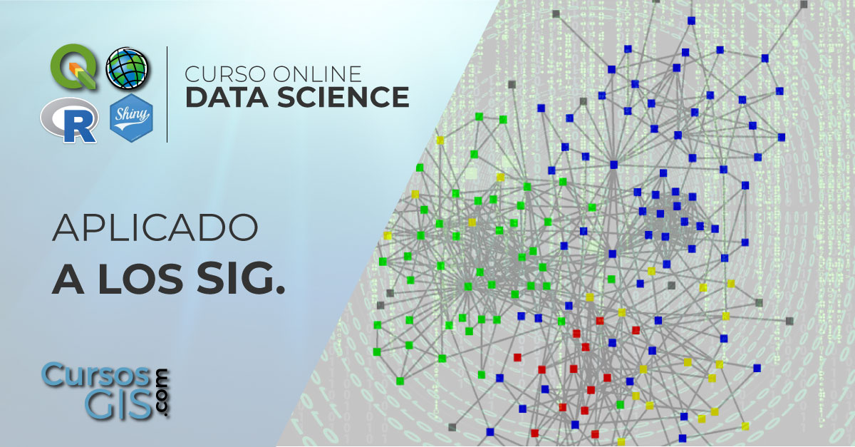Curso online Data Science