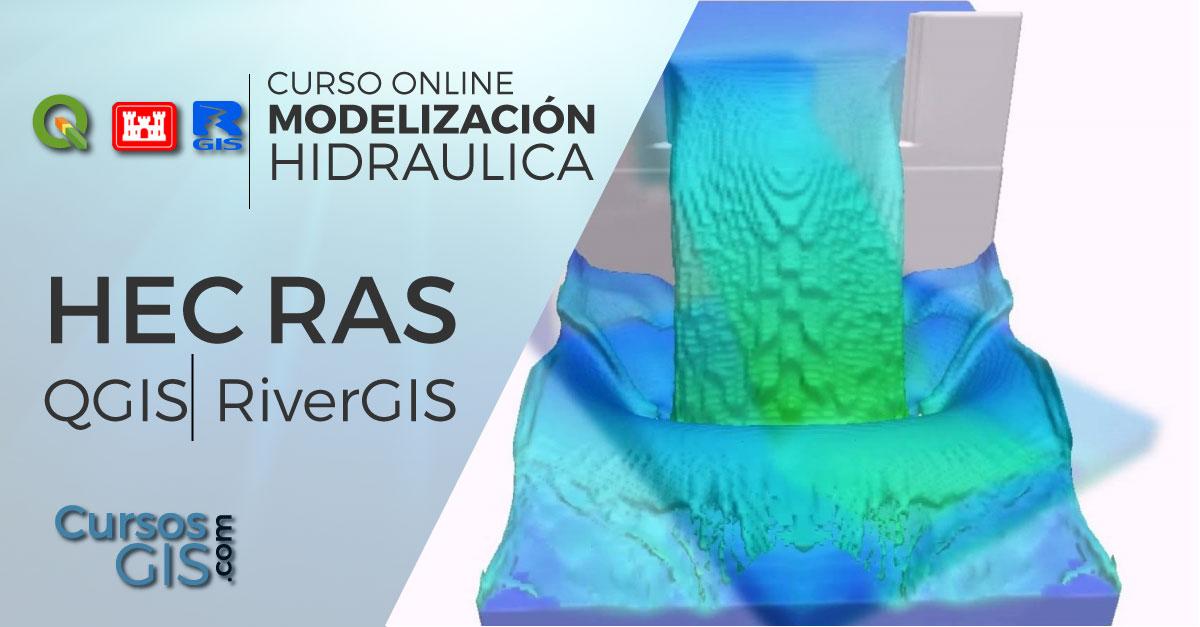 Curso online riverGIS