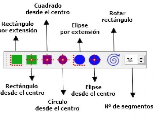 Digitalización avanzada en QGIS