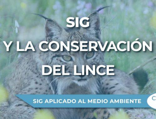 Sistemas de Información Geográfica para la conservación del Lince Ibérico