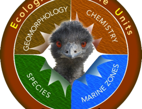 ¿Cómo trabajar con Ecological Marine Units (EMUs) en ArcGIS Pro?