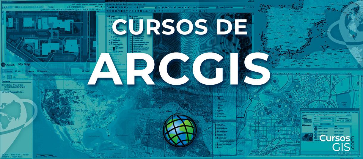 Cursos-ArcGis