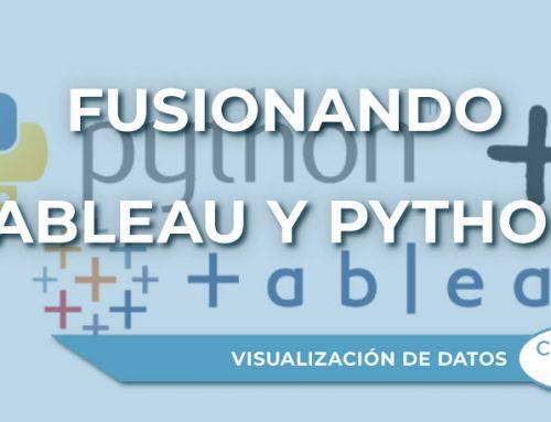 TabPy: Fusionando Tableau y Python