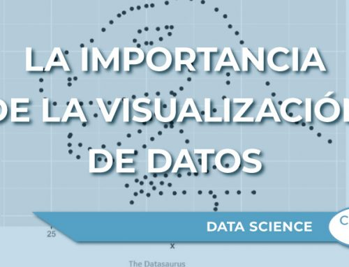 "¿Por qué la visualización es prioritaria en ""Data Science""?"