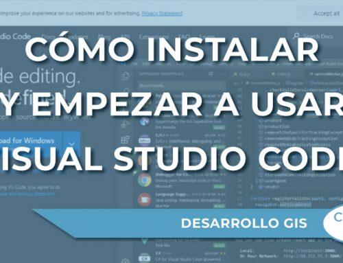 Cómo instalar y empezar a usar Visual Studio Code en 5 pasos