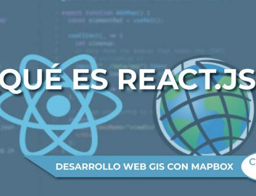 ¿Qué es React.js?
