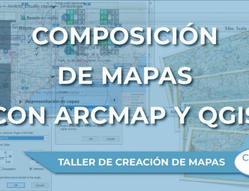 Talleres de composición de Mapas