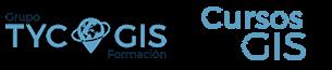 Cursos GIS | TYC GIS Formación Logo