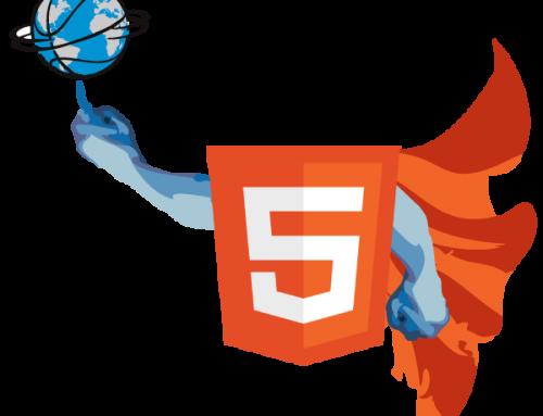 ¿Por qué es importante aprender HTML5?